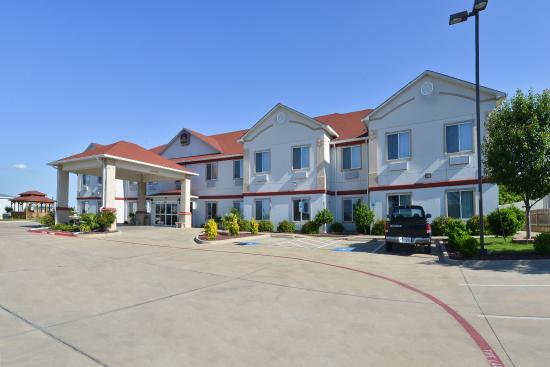 Photo of BEST WESTERN Limestone Inn & Suites Mexia
