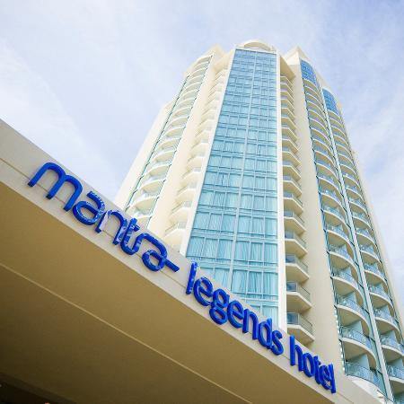 曼特拉传奇酒店