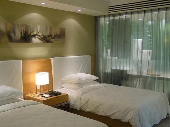 Photo of The Pleasure Hotel Chengdu