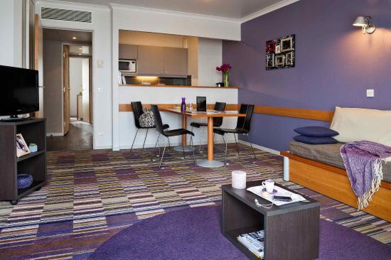 Photo of Adagio City Aparthotel Kleber Courbevoie