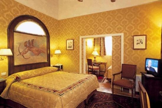 Photo of Hotel Monna Lisa Florence