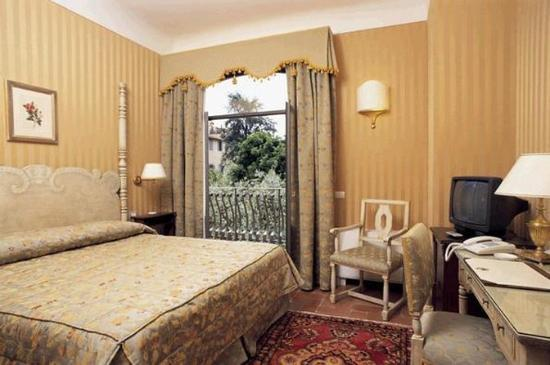 Hotel Monna Lisa Firenze Tripadvisor