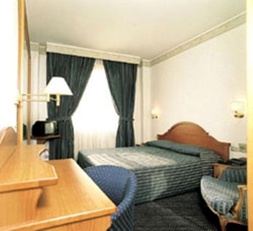 Mec Hotel: Guest Room