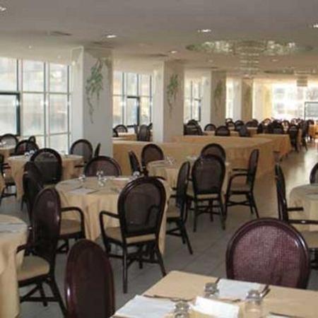Hotel Regina: Gastronomy