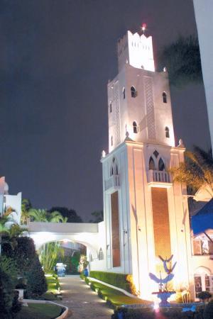 호텔 빌라 베하르 쿠에르나바카 이미지