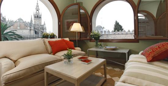 Casa Romana Hotel Boutique: Suite Alcazar