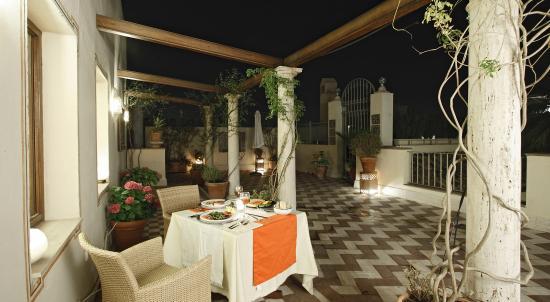 Casa Romana Hotel Boutique: Junior Suite