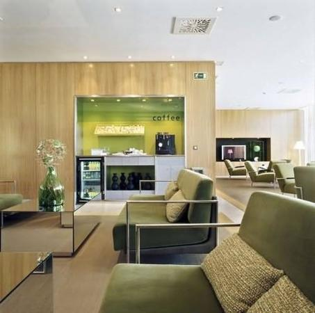 AC Hotel Zizur Mayor by Marriott: Interior