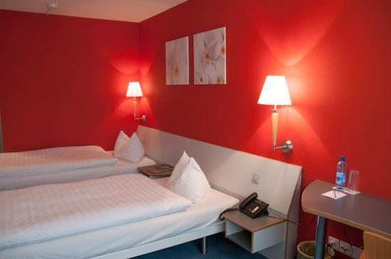 Hotel Geroldswil: Guestroom