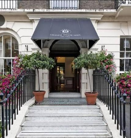 Photo of Grange White Hall Hotel London