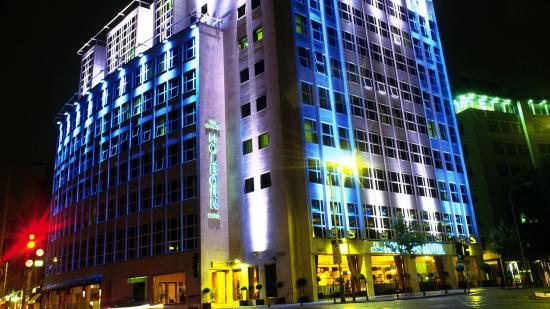 グランジ ホルボーン ホテル