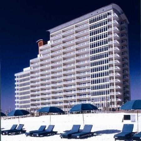 Sterling Resorts - Sterling Beach: Exterior