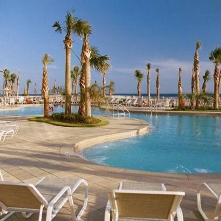 Photo of Emerald Beach Resort Panama City Beach