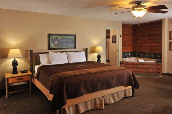 Stoney Creek Inn - Waukon