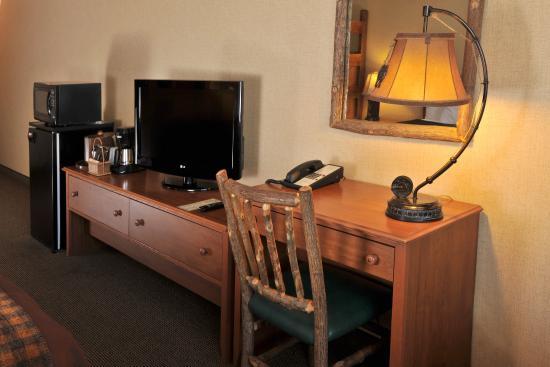 Waukon, IA: Guest Room