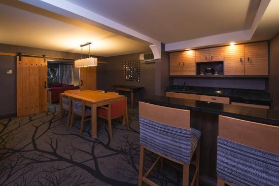 Shore Lodge : Guest Room