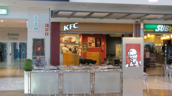 KFC Fuengirola
