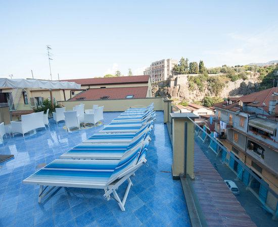 Hotel del Mare, hôtels à Sorrente