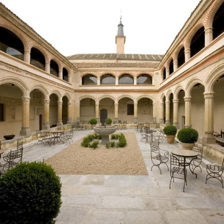 Photo of Hotel San Antonio El Real Segovia
