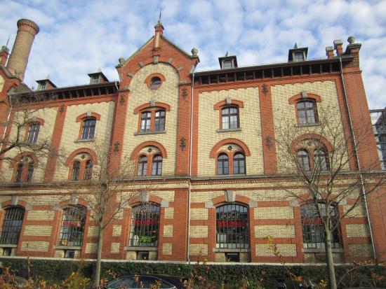 Museum Mühlerama