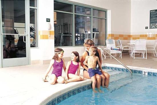 هيلتون جاردن إن أوشكوش: Recreational Facilities