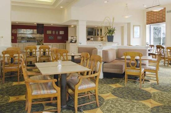 Hilton Garden Inn Oshkosh: Restaurant