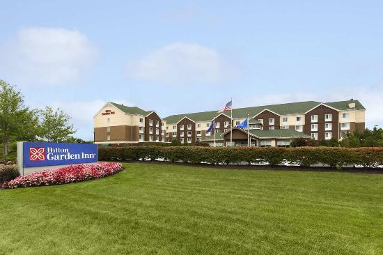 Hilton Garden Inn Islip MacArthur Airport