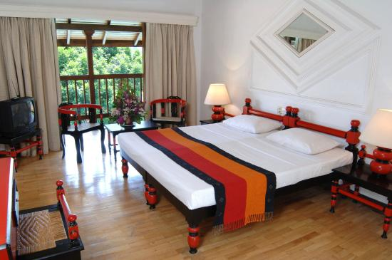 Photo of Hotel Hilltop Kandy