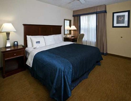 Homewood Suites by Hilton Memphis-Poplar