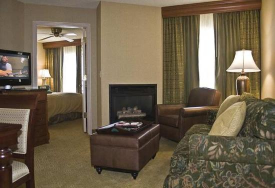 Homewood Suites by Hilton Salt Lake City - Downtown: F