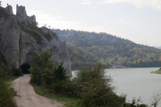 The Wonderful Rocks (Чудните скали): Чудные скалы, Озеро Цонево