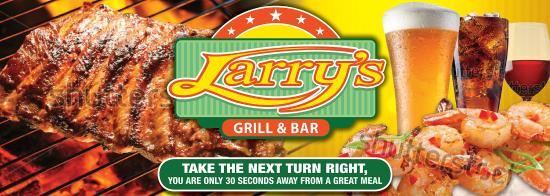 larry s grill bar picture of larry s grill bar willemstad
