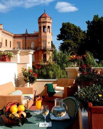 Grand Hotel Villa Igiea - MGallery by Sofitel: Exterior