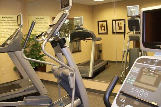 Hampton Inn & Suites Fort Worth-West/I-30 : Recreational Facilities