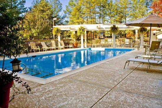Hampton Inn Atlanta - Northlake