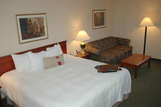 Hampton Inn - Groton: Guest Room