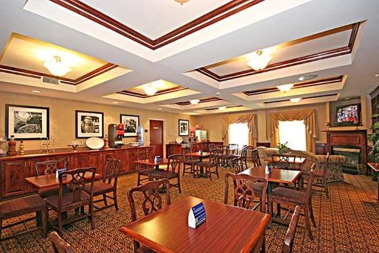 Restaurants In Mcleansville Nc