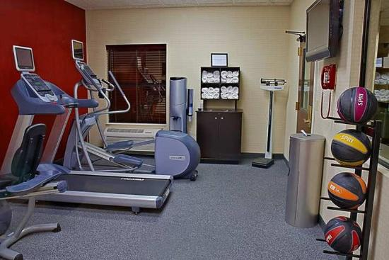 Hampton Inn & Suites Valparaiso: Recreational Facilities