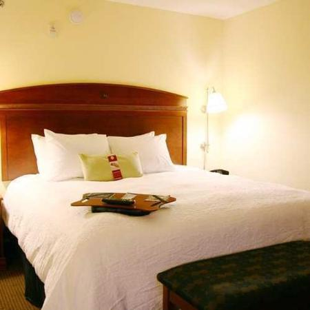 Hampton Inn Atlanta-Fairburn: Guest Room