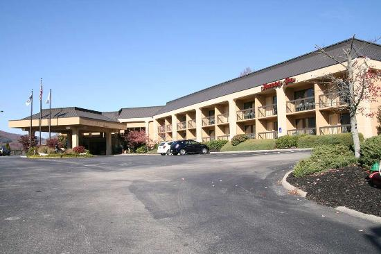 Hampton Inn Caryville - I-75 / Cove Lake State Park