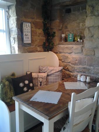Tea Rooms Rotherham