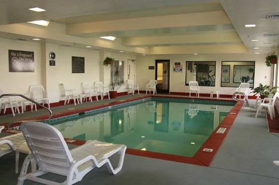 Hampton inn salt lake city murray updated 2017 prices hotel reviews ut tripadvisor Indoor swimming pools in sandy utah