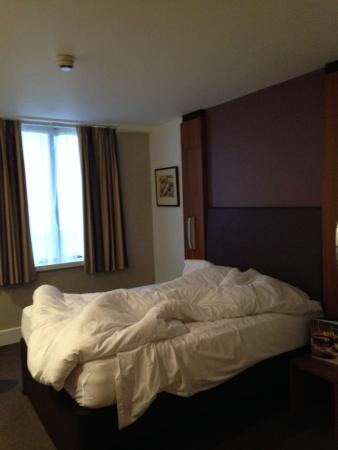 Premier Inn London City (Tower Hill) Hotel: Premier Inn London City - Tower Hill