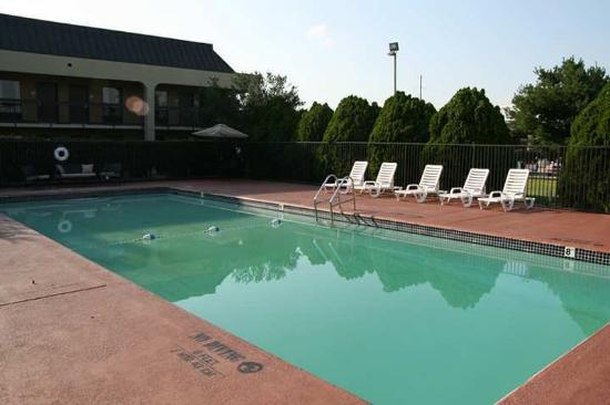 Hampton Inn Blytheville: Recreational Facilities