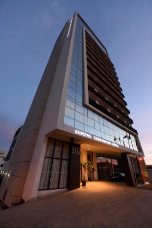 Bristol Convention Hotel