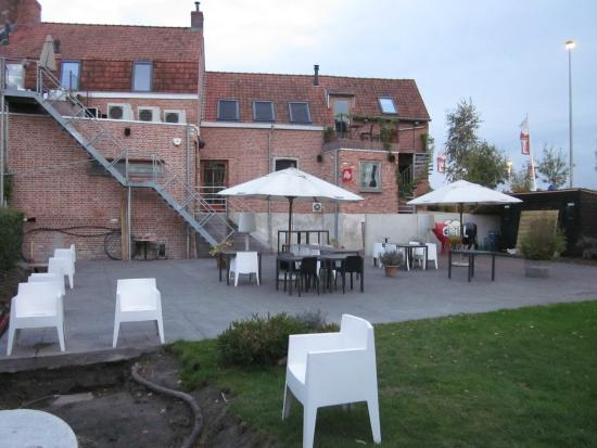 Photo of Steakhouse De Voerman at Rijselseweg 10, Ieper (Ypres) 8900, Belgium