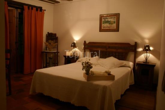 Hotel Rural El Adarve