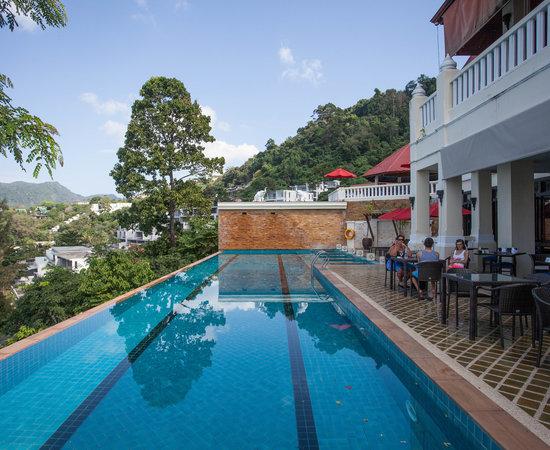 Aquamarine Resort And Villa Phuket Tripadvisor