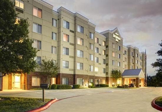 Photo of Residence Inn Fort Worth Alliance/Airport