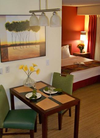 Residence Inn Houston Northwest/Willowbrook: Studio Suite
